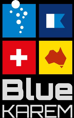Blue KAREM
